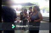 Роми нападнаха варненец, премахнал обява от дърво (видео)