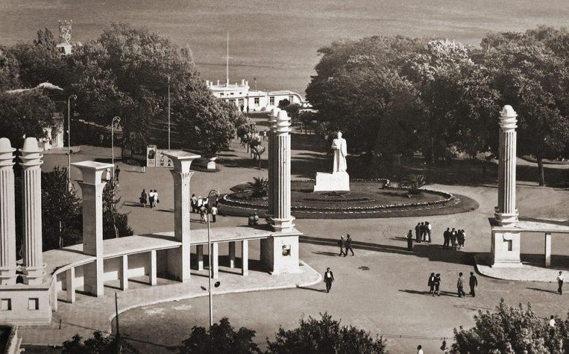 Спомен отпреди 70 години: Как Варна бе прекръстена на Сталин
