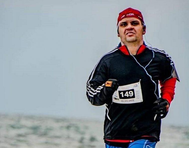 Силата на волята: 140-килограмов варненец стана блестящ атлет (снимки)