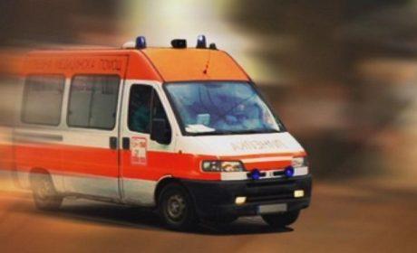 Две деца пострадаха при катастрофа във Варна