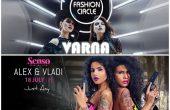 Модно ревю, Алекс и Влади, летни емоции в една вечер - Senso Premium & Club