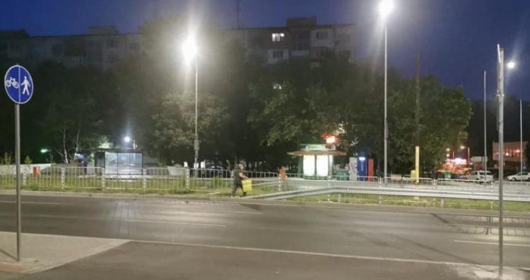 """Руска рулетка с пешеходците по бул. """"Левски"""""""