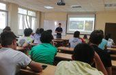 Професионалната гимназия към ТУ-Варна с амбиции за участие във FIRST Robotic Competition