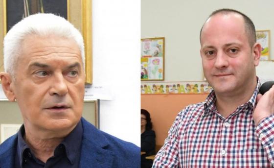 Волен Сидеров съди Радан Кънев за 15 хил. лв.!