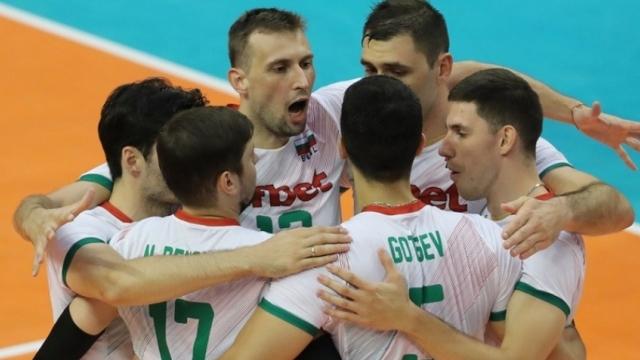 България срази Пуерто Рико