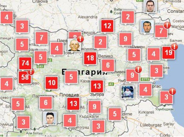 Мистерии с десетки изчезнали хора във Варненско и Бургаско