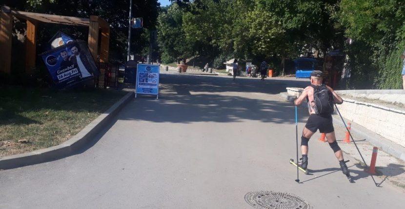 Забелязано във Варна: Варна ми е Банско