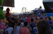 Хиляди варненци посещават всяка вечер бирения фест в Младост