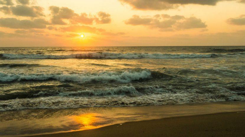 Септември ще е топъл и летен, само за море