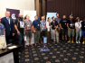 Кметът Иван Портних откри Международния фестивал по дигитално изкуство Futuro
