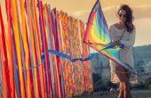 Уникални хвърчила днес и утре ще изпъстрят небето над аспарухов плаж