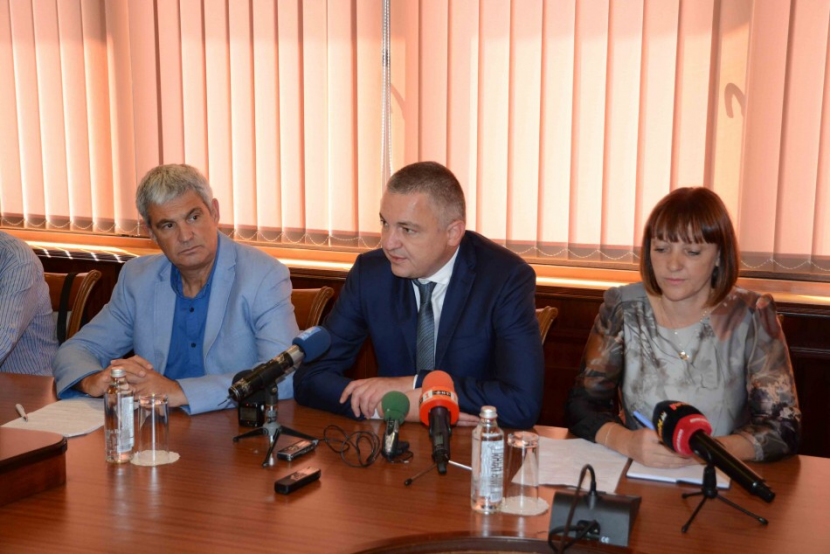 """Увеличават заплатите в """"Градски транспорт"""" – Варна"""