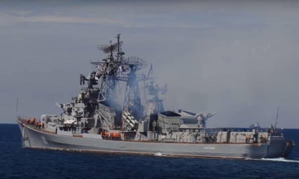 САЩ и Русия дрънкат оръжия под носа ни в Черно море