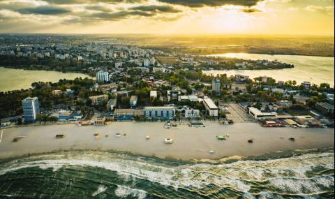 Плаж на 170 км от Варна се оказа най-добрият в Европа