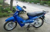 Психично болен открадна мотопед във Варна
