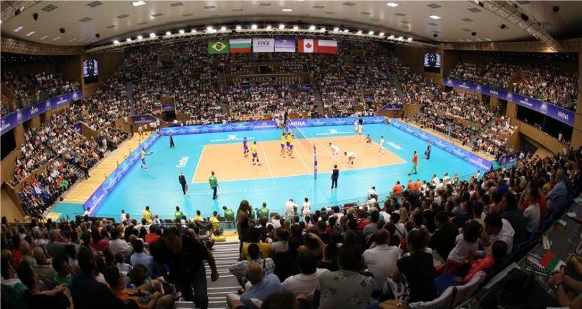 Дари кръв от 3 август във Варна, гледай националите по волейбол от 9 до 11 август