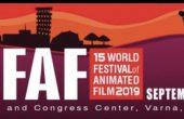 Световният фестивал на анимационния филм ще се проведе отново във Варна