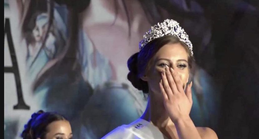 Михаела Йорданова – Мис Варна 2018: Мисля, че короната ме направи по-отговорна
