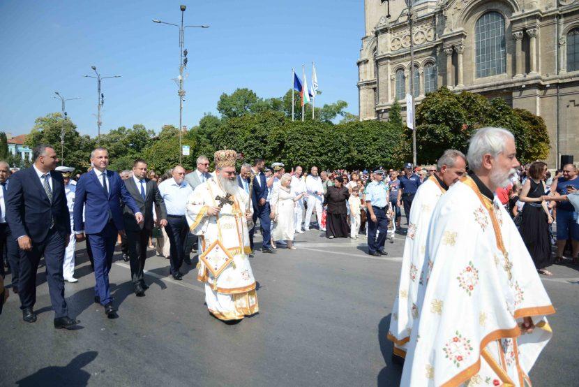 Варна празнува
