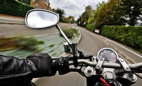 Варненка до всички живи мотористи: Мислите се за безсмъртни, но не сте!