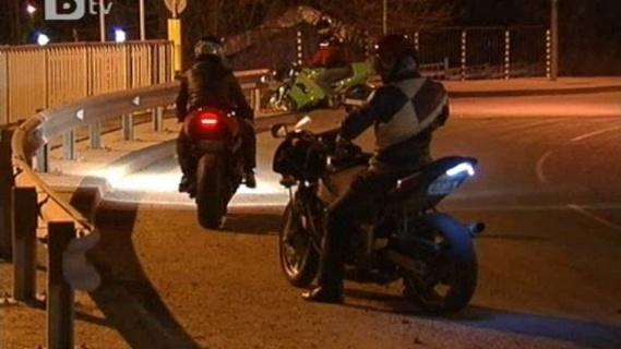 Варненци будуват заради гонки с мотори посред нощ