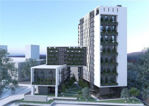 Топ 5 на новите сгради във Варна