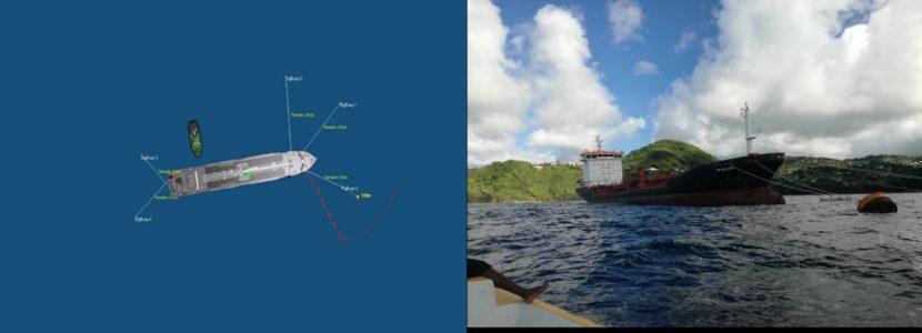 Първа крачка на ТУ-Варна на Карибите