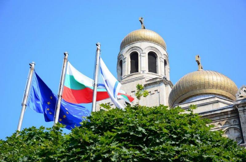 Честит празник, Варна!