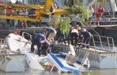Две яхти се блъснаха край Варна
