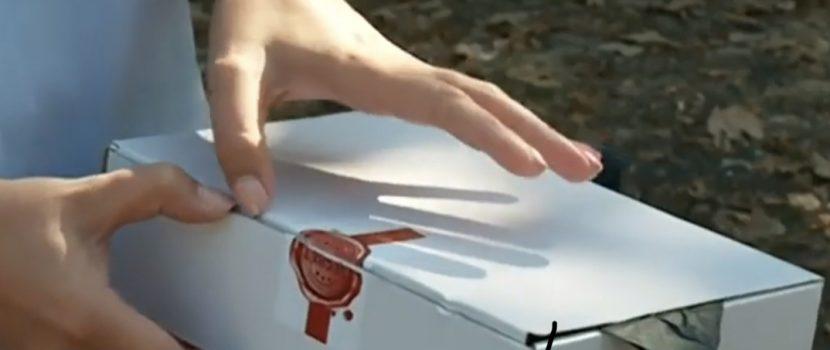 """Нова измама с """"мистериозни кутии"""" в интернет (видео)"""