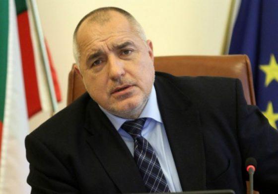 Премиерът Борисов: Надали някой е помагал на Мая Манолова повече от мен