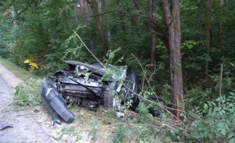 Тежка катастрофа край Варна. Четирима са в болница