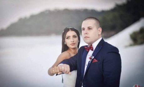 Съдба: катаджия спира жена за проверка, три години по-късно вдигат приказна сватба!