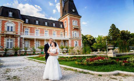 Бум на сватби през септември във Варна