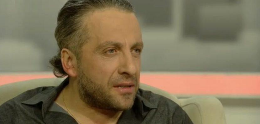 """Националната премиера на """"Сборен моноспектакъл"""" – 50 г. юбилей на Мариус ще бъде във Варна"""