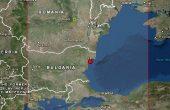 Земетресение разлюля Варна тази нощ