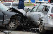 Петима пострадаха при тежка катастрофа край Варна