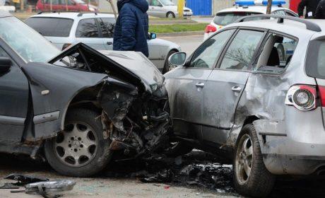 Събота – фатален ден за варненските шофьори