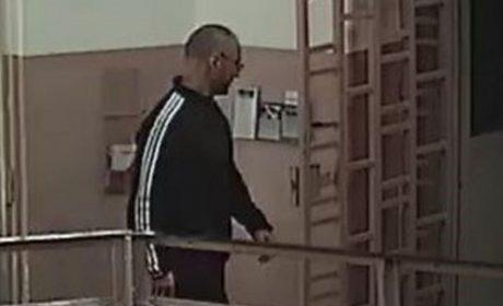Извънредно! Намериха избягал във Варна затворник