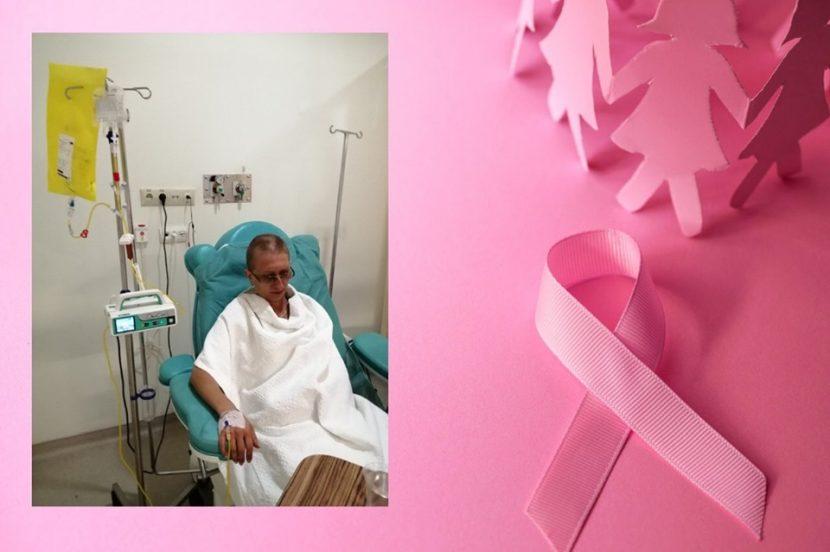 Стефи е болна от рак, да й помогнем