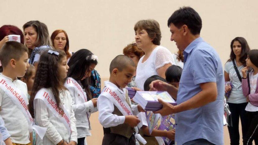 Община Дългопол посреща 120 първокласници