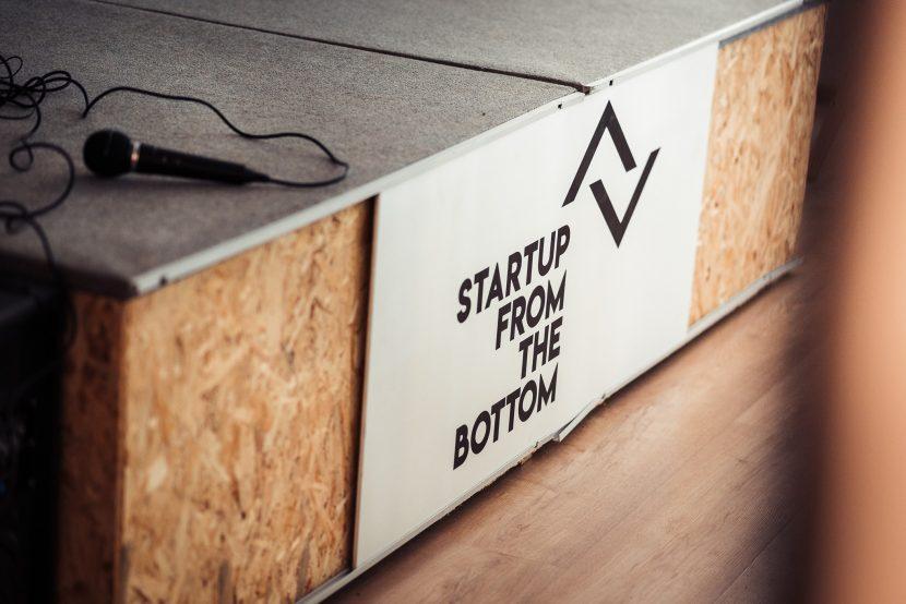 Във Варна се проведе второто издание на целодневната конференция – Startup From The Bottom