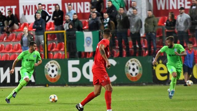 Исмаил Иса и Панайотов повикани за европейските квалификации