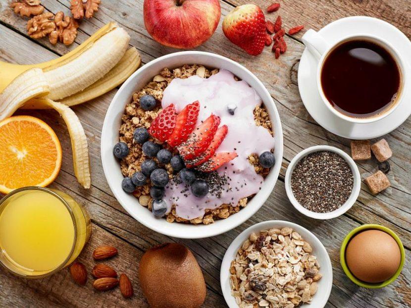 5 идеи за здравословни закуски за работния ден