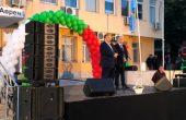 Евродепутатът Емил Радев поздрави жителите на Аврен за празника на общината (снимки)