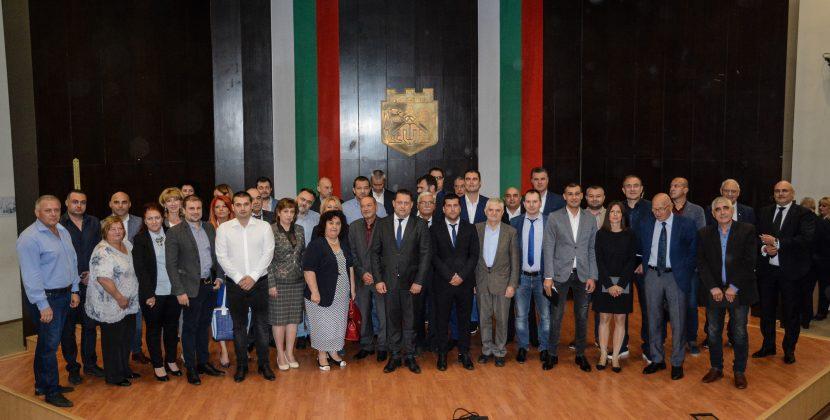 Обзор на работата на Общински съвет-Варна за мандат 2015г.-2019г.