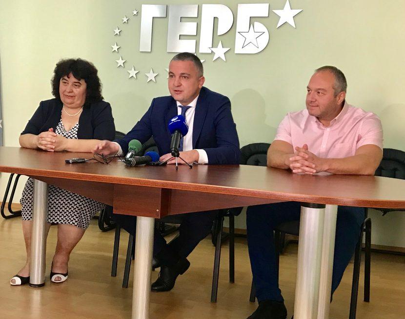 Иван Портних: Варна е град в развитие, мотивирани сме да запазим темпото на работа