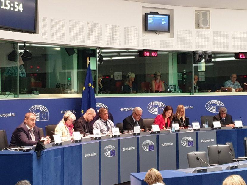 Емил Радев: ЕС трябва да продължи съвместната работа с Турция, за да избегне нова мигрантска криза