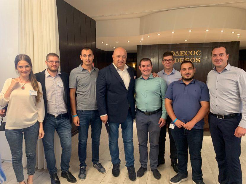 Министър Кралев: Правителствата на Борисов наваксаха пропуснатото от предишните, които бяха забравили спорта