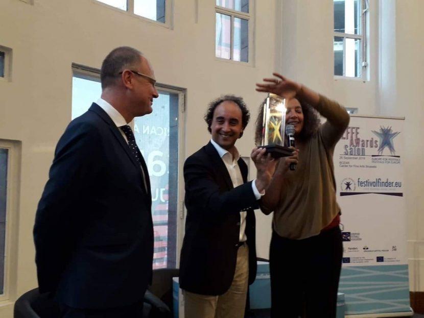"""ММФ """"Варненско лято"""" – с наградата на публиката на Европейската фестивална асоциация"""